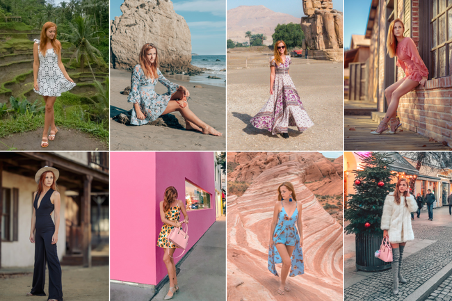 Where To Stylish Affordable Travel Clothes Dresses Anna Everywhere