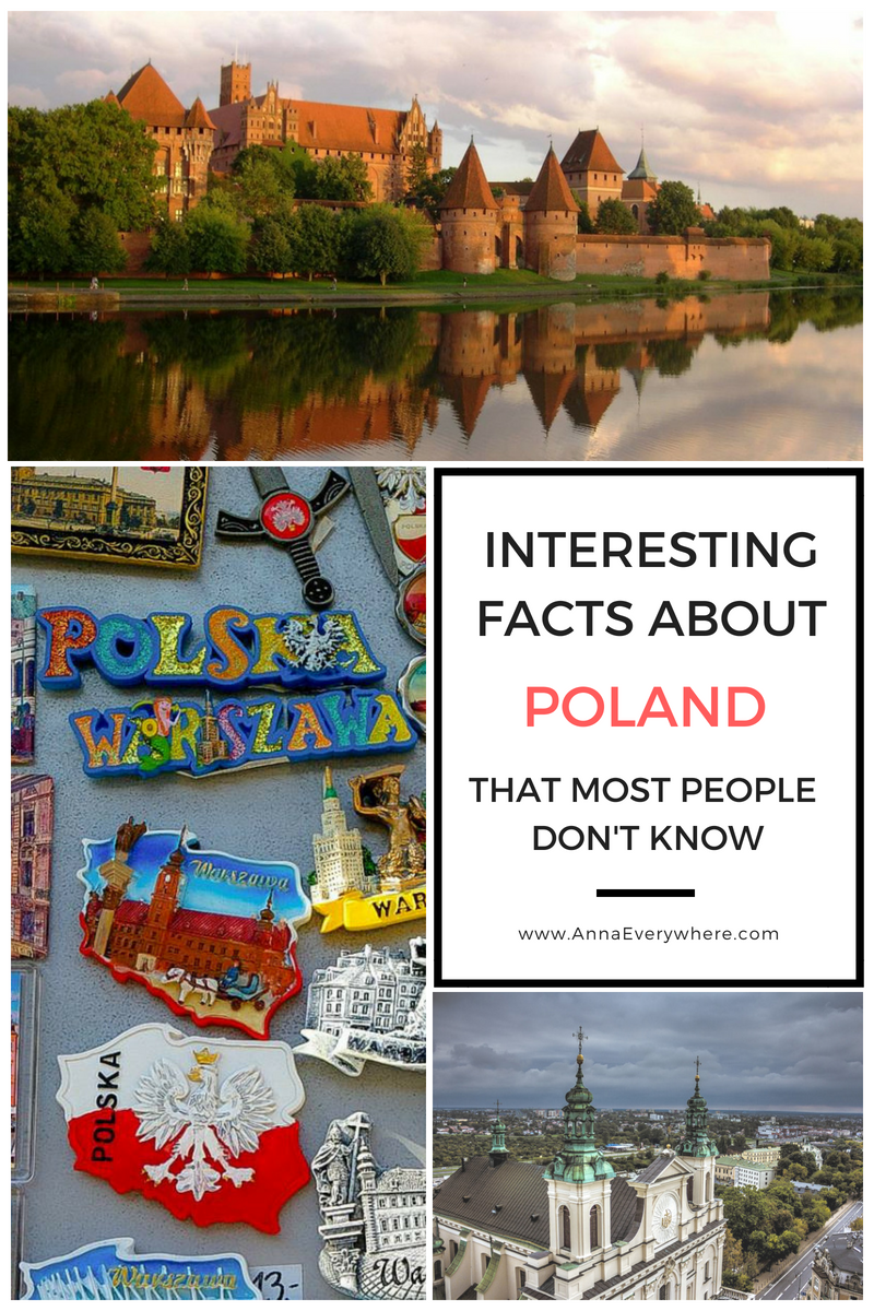 25 Interesting Facts About Poland That Most People Don't Know