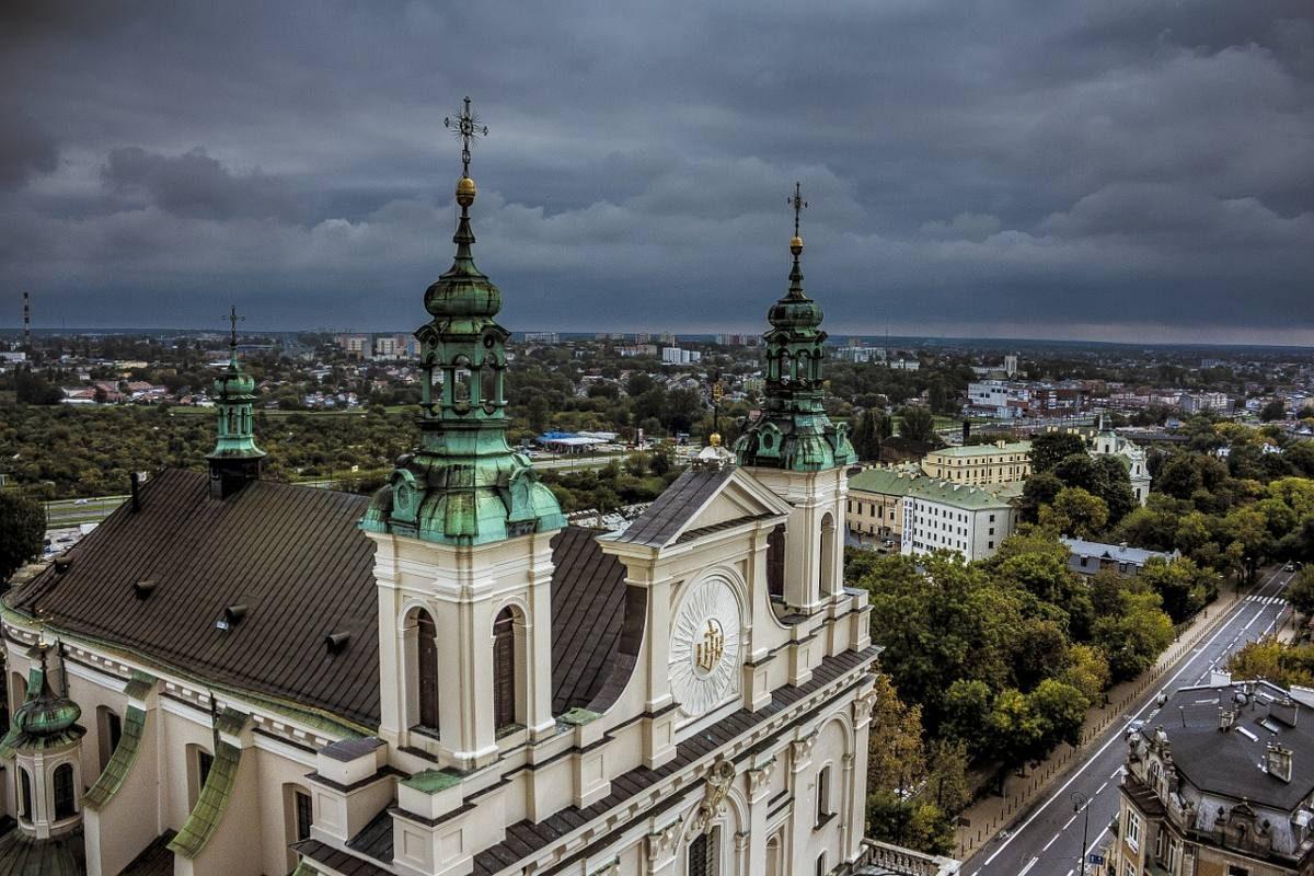 Polish religion