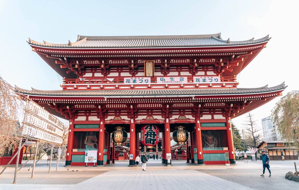 stuff to do in tokyo