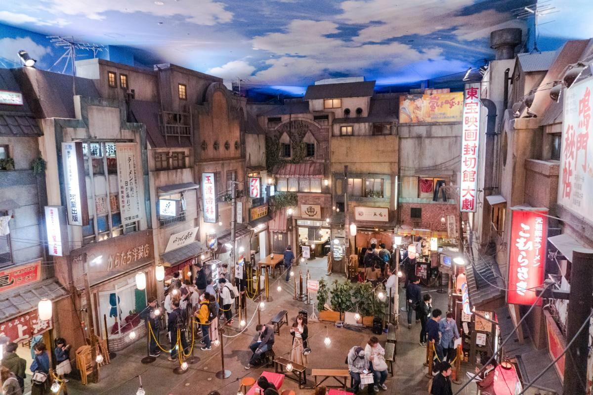 things to do around tokyo