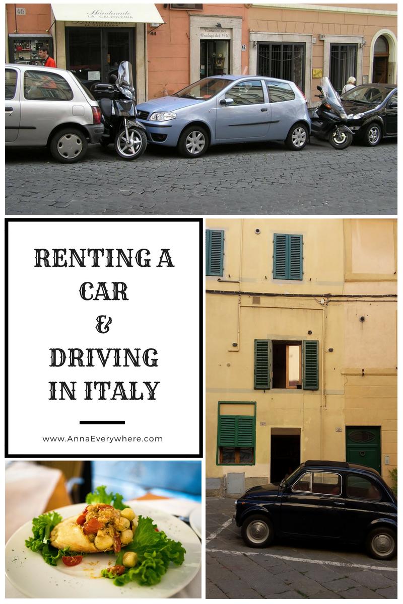 rental car no drivers license