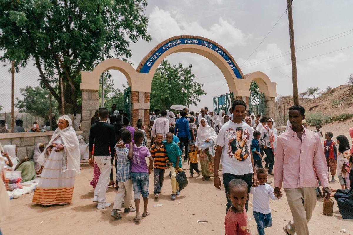 Keren Eritrea