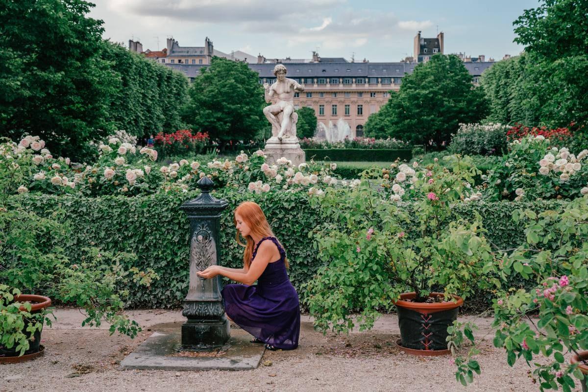 Paris 1 Arrondissement
