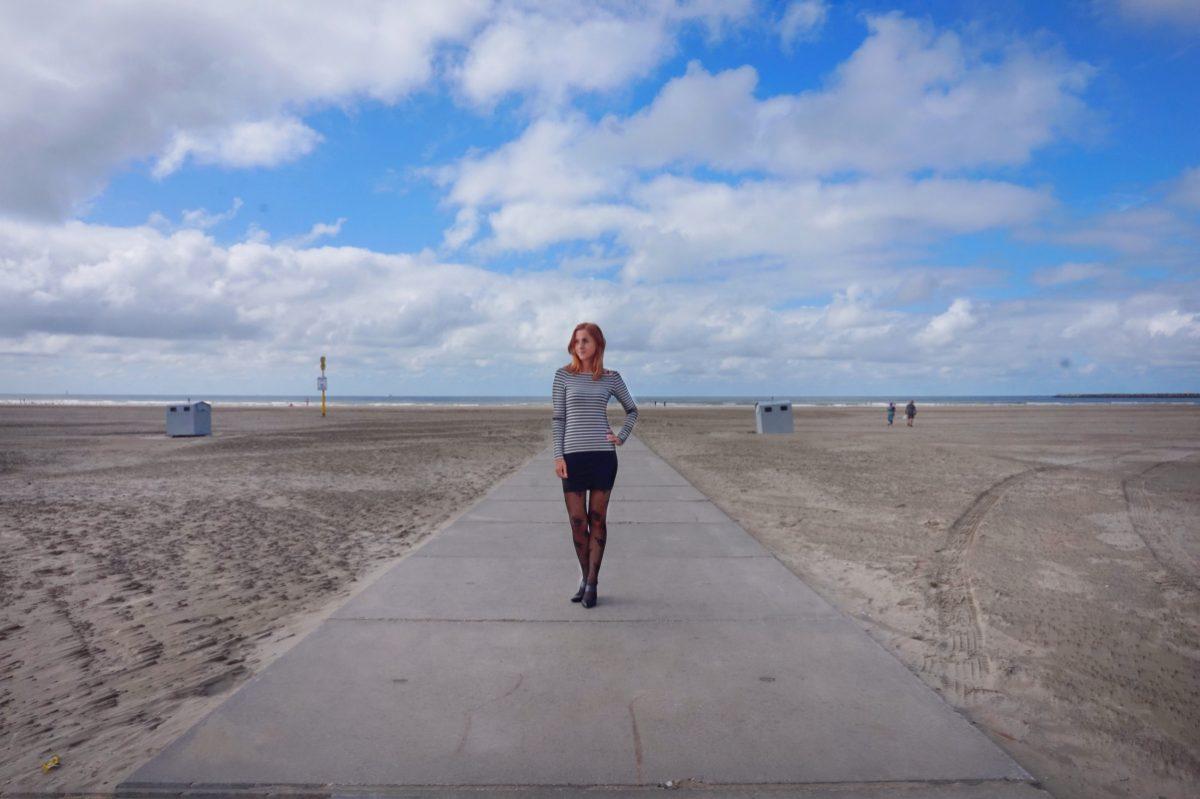 beach Amsterdam