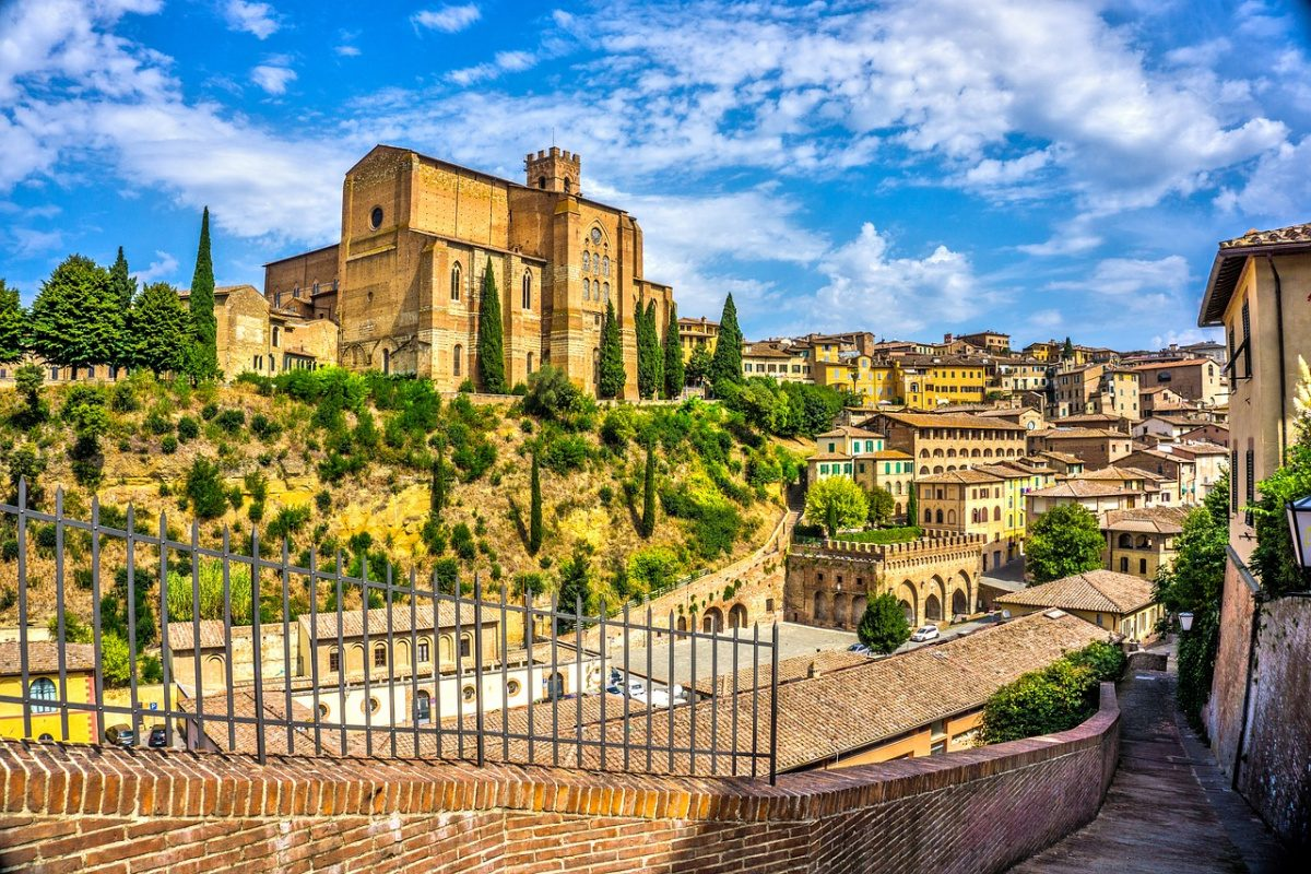 Italian Florence: Best Day Trips From Florence