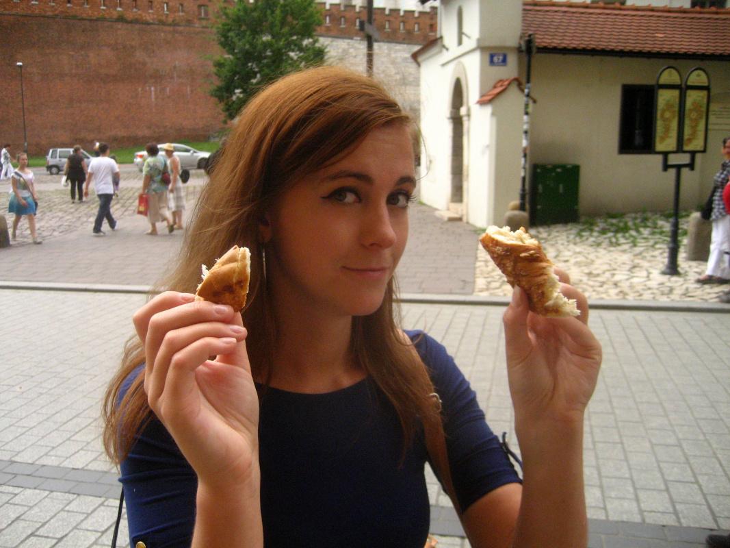 Delicious Polish Food
