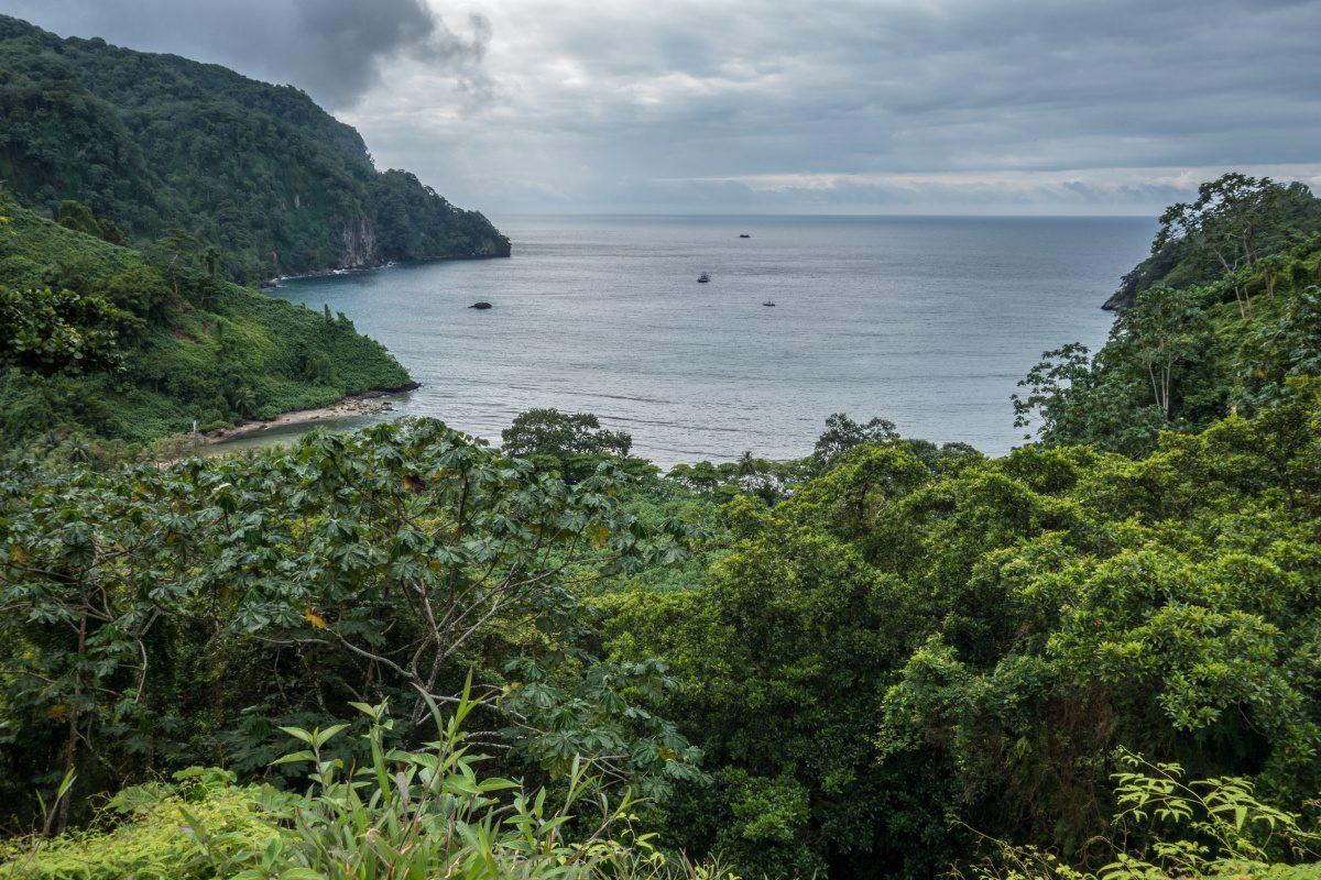 cocos islands costa rica