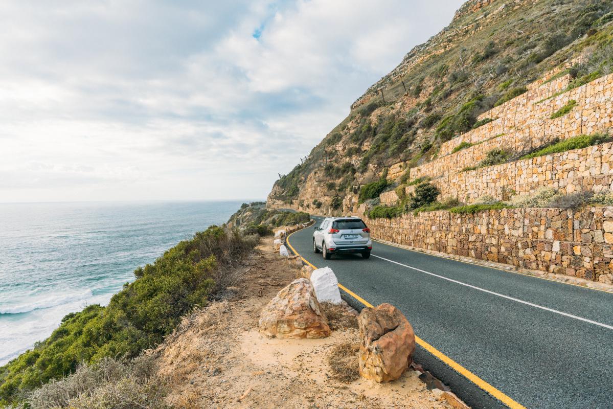 Cheap Car Rental in Cape Town