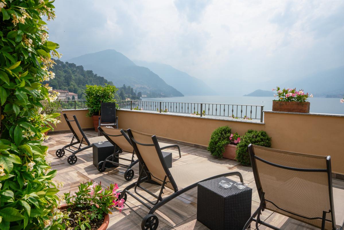 Bellagio hotels