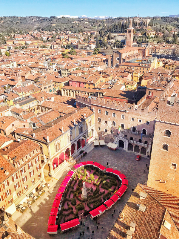 Things to Do in Verona Italy