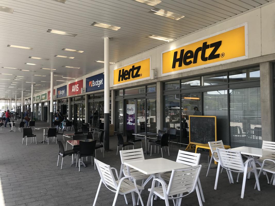 Best Car Rental Companies in South Africa