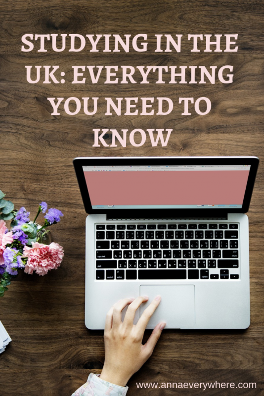 Studying in the UK: Everything You Need to Know