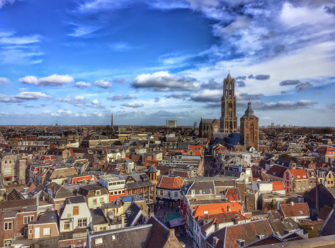 amsterdam day trips