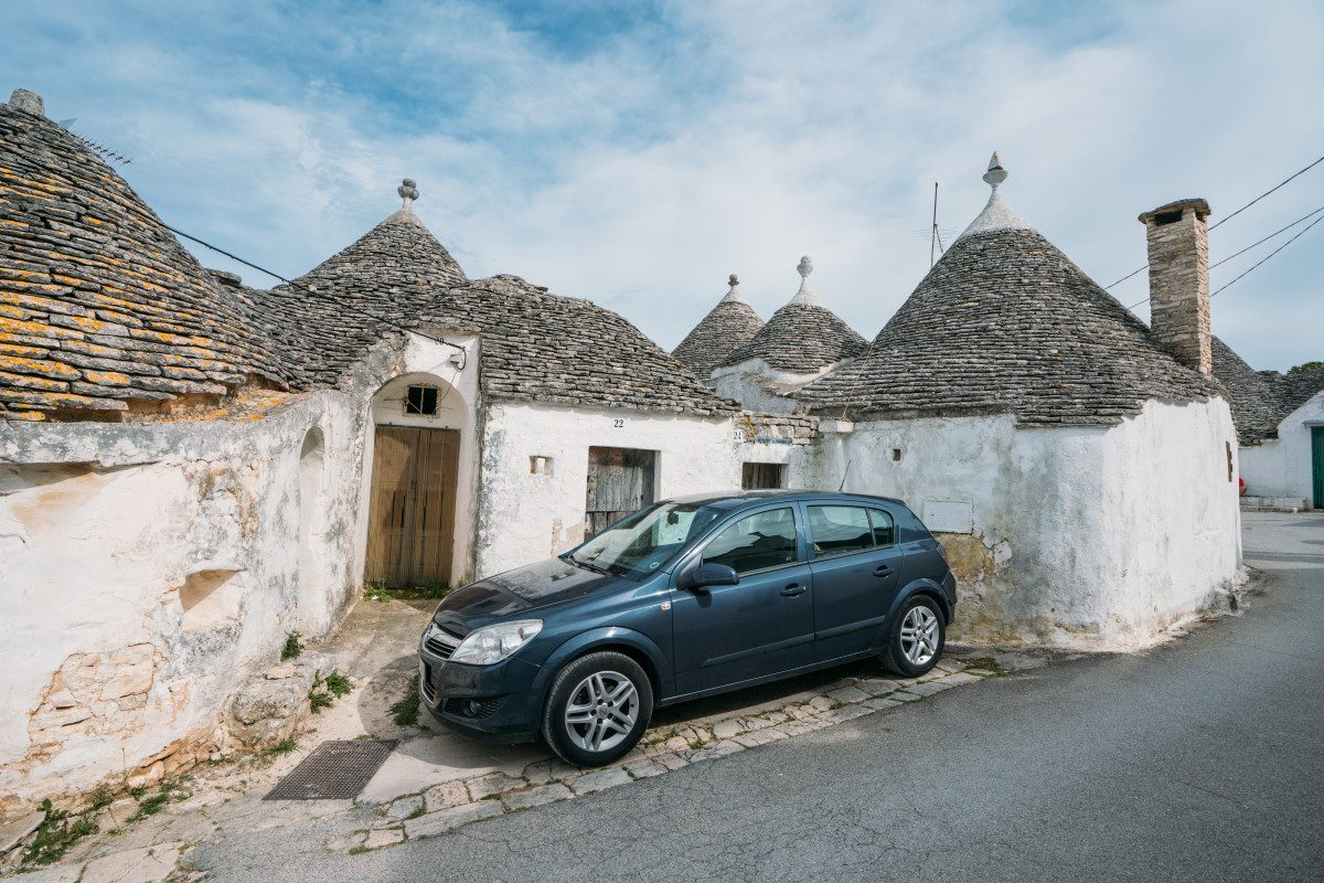 Things To Know Before Renting A Car In Italy Anna Everywhere