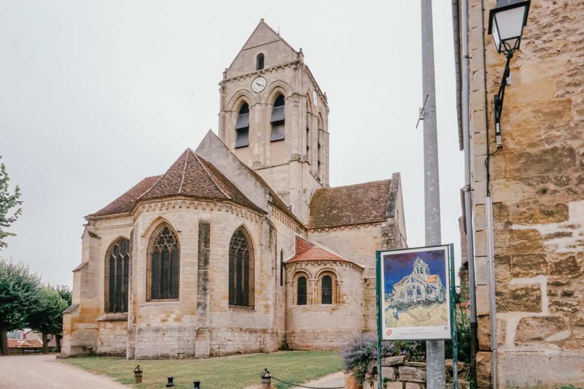 Auvers Sur Oise