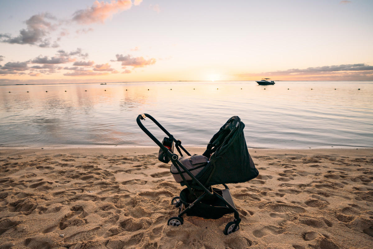 baby pram for travel