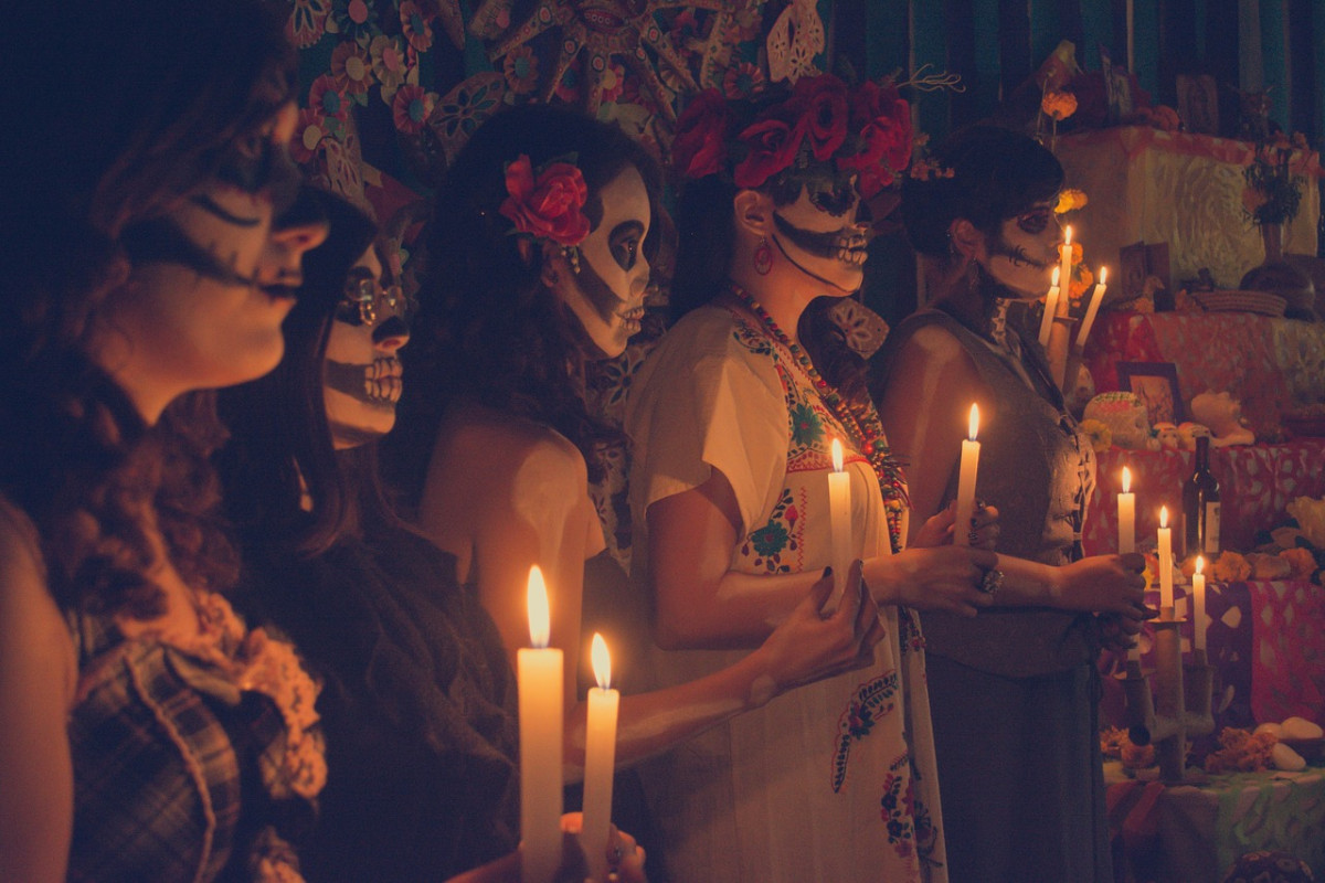 Where to Go to Celebrate The Day of the Dead