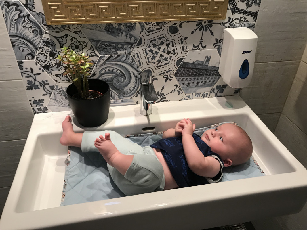 changing table alternative