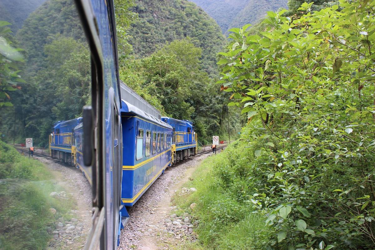 Where to Stay in Machu Picchu