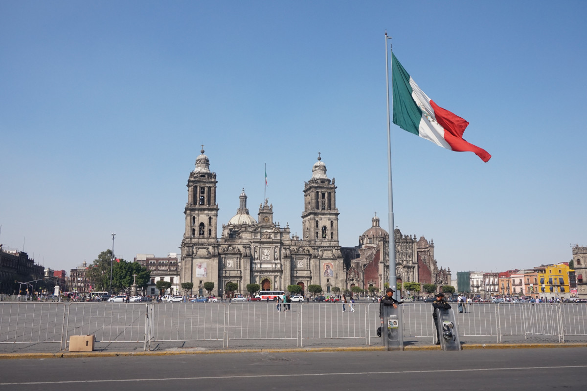 Where To Stay In Mexico City Local Guide Anna Everywhere