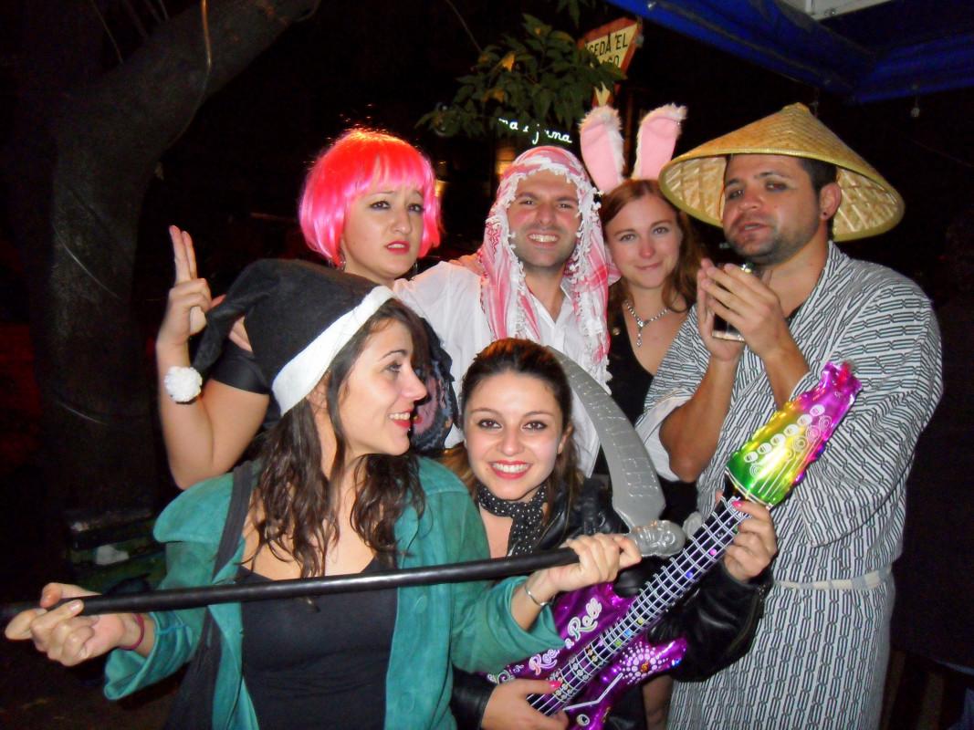 la condesa party