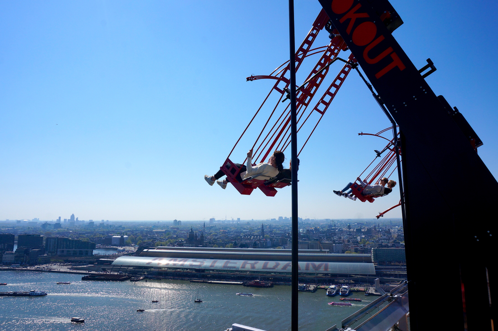 Unusual Things to Do in Amsterdam