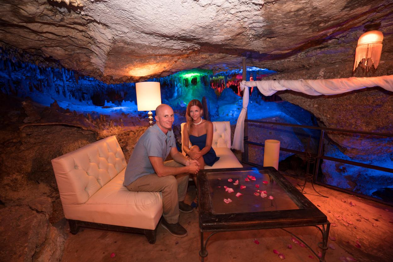 Alux Cave