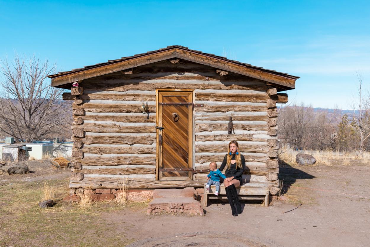 cabins Mystic Hot Springs