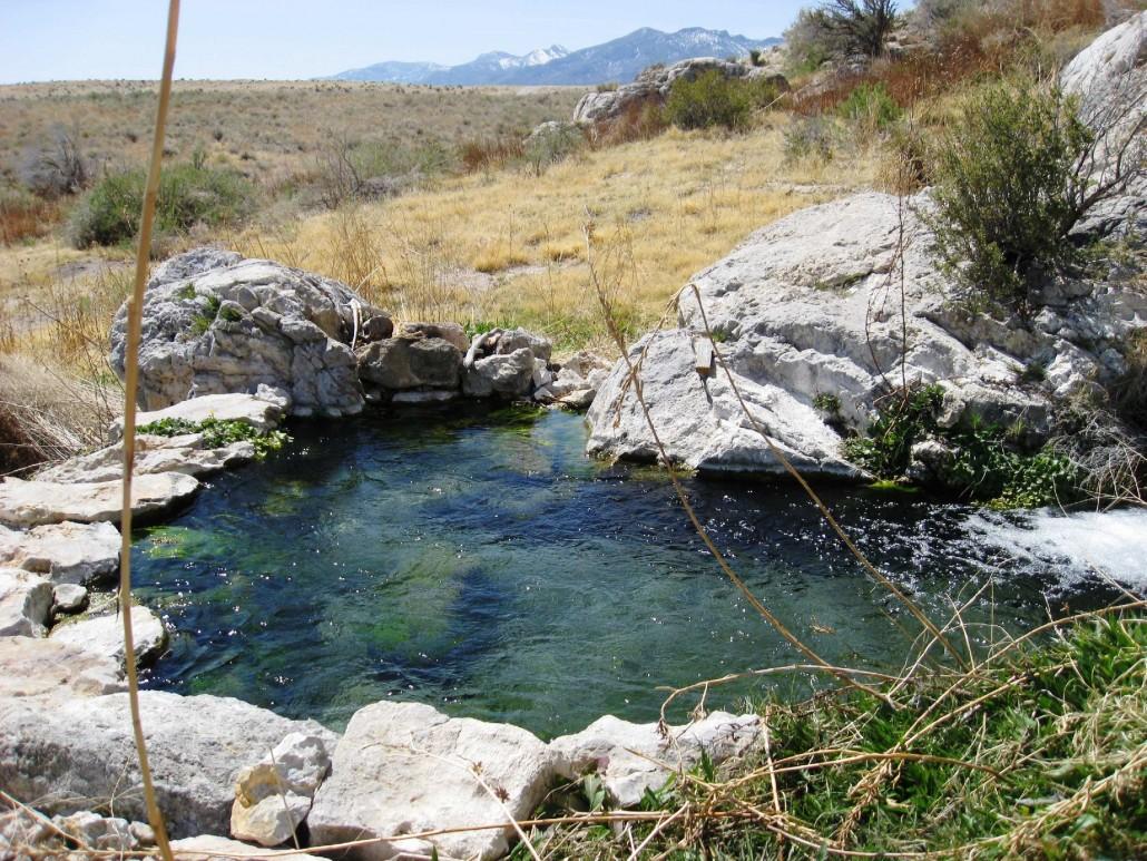 Gandy Warm Springs